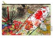 Yusuke Yamada Tribute Carry-all Pouch
