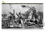 Zachary Taylor Cartoon Carry-all Pouch
