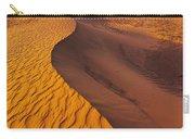 Zagora Desert In Morocco Carry-all Pouch