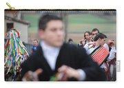 Zangarron Mascarade 3 Carry-all Pouch