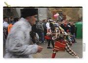 Zangarron Carry-all Pouch