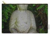 Zen Buddha Carry-all Pouch