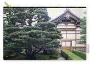 Zen Priests Quarters - Kyoto Japan Carry-all Pouch