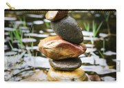 Zen River I Carry-all Pouch