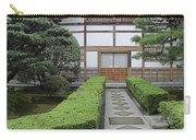 Zen Walkway - Kyoto Japan Carry-all Pouch