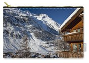 Zermatt Carry-all Pouch