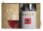 Zinfandel V Carry-all Pouch