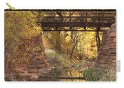 Zion Bridge Carry-all Pouch