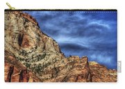 Zion Face 695 Carry-all Pouch