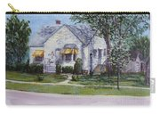 Zion House Carry-all Pouch