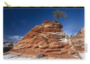 Zion National Park Utah Carry-all Pouch