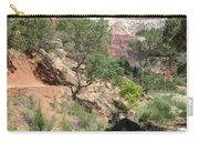Zion Park - Virgin River Carry-all Pouch