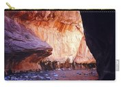 Zions 047 Carry-all Pouch