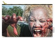 Zombie Run Nola 1 Carry-all Pouch