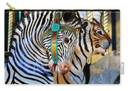 Zoo Animals 2 Carry-all Pouch