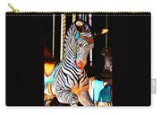 Zoo Animals 3 Carry-all Pouch