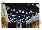 Zoo Lights At The Zoo Memphis Carry-all Pouch