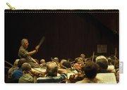 Zubin Mehta Israeli Philharmonic  Carry-all Pouch