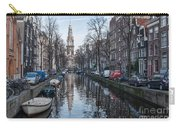 Zuiderkerk Amsterdam Carry-all Pouch