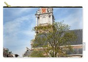 Zuiderkerk In Amsterdam Carry-all Pouch