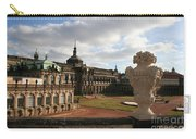 Zwinger Dresden - Germany Carry-all Pouch