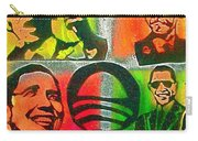 4 Barack  Carry-all Pouch