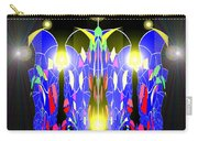 759 -  Touch Of Magic  Carry-all Pouch
