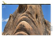 Alabama Hills Monster Carry-all Pouch
