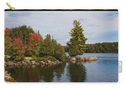 Algonquin - Canoe Lake Carry-all Pouch