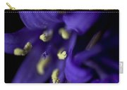 Bluebells Carry-all Pouch