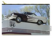 Route 66 De Soto  Carry-all Pouch