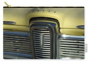 Edsel Grill Carry-all Pouch