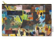 Emunah Carry-all Pouch