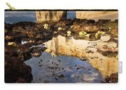 Haute-normandie Seascape Carry-all Pouch