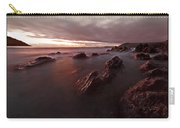 Manorbier Dusk Carry-all Pouch