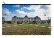 Notre Dame Seminary Carry-all Pouch