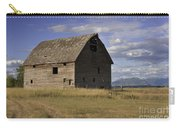 Old Big Sky Barn Carry-all Pouch