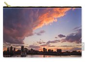 Port Of Montreal Carry-all Pouch