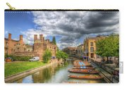 River Cam - Cambridge Carry-all Pouch