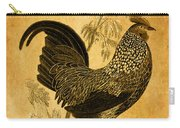 Thanksgiving Rooster Carry-all Pouch