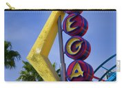 Vegas Sign Carry-all Pouch