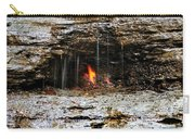 0002 Natural Elements Carry-all Pouch