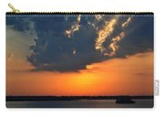 0002 Sunset Cruise  Carry-all Pouch