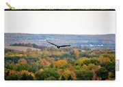 001 Letchworth State Park Series  Carry-all Pouch
