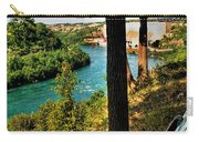 001 Niagara Gorge Trail Series  Carry-all Pouch