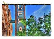 001 Sheas Buffalo Carry-all Pouch