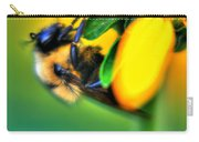 001 Sleeping Bee Carry-all Pouch