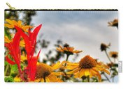 001 Summer Air Series Carry-all Pouch