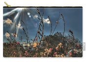 001 Summer Sunrise Series Carry-all Pouch