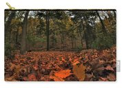 0013 Letchworth State Park Series Carry-all Pouch